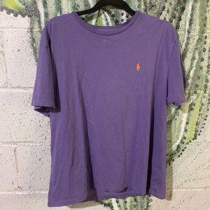 Polo Ralph Lauren tshirt size L